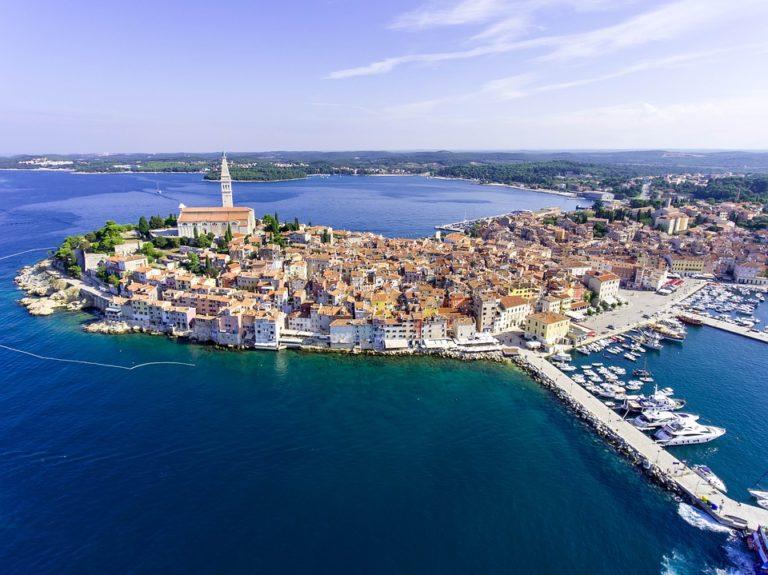 Vydejte se na báječnou dovolenou do Chorvatska!
